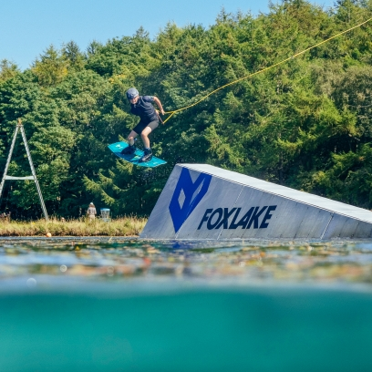 5 Wakeboarding Lessons