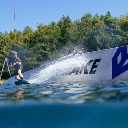 10 Wakeboarding Lessons